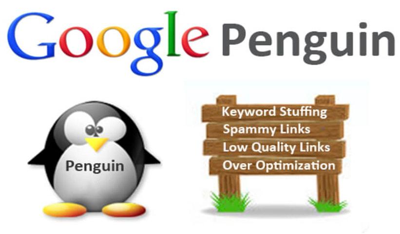 Google Penguin And White Hat SEO