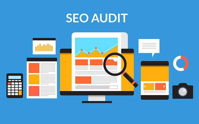 SEO Audit From Vancouver SEO Expert