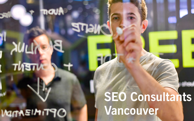 SEO Consultants Vancouver for better SEO results