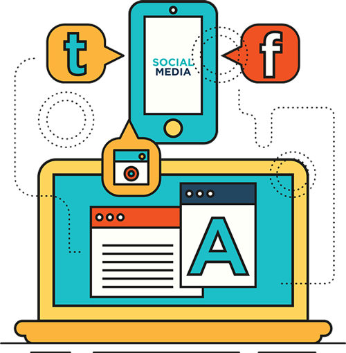 Social Media Marketing in SEO